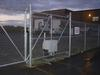 Automated Electric Cantilever Gate 2